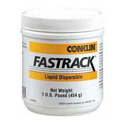 Fastrack Liquid Dispersable Conklin